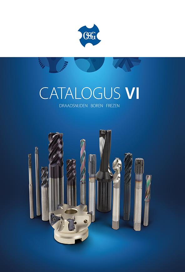 CATALOGUS VI