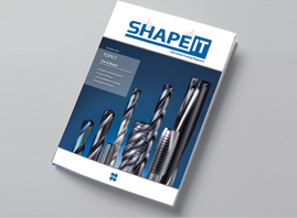 SHAPE IT - Vol.1 - 2017