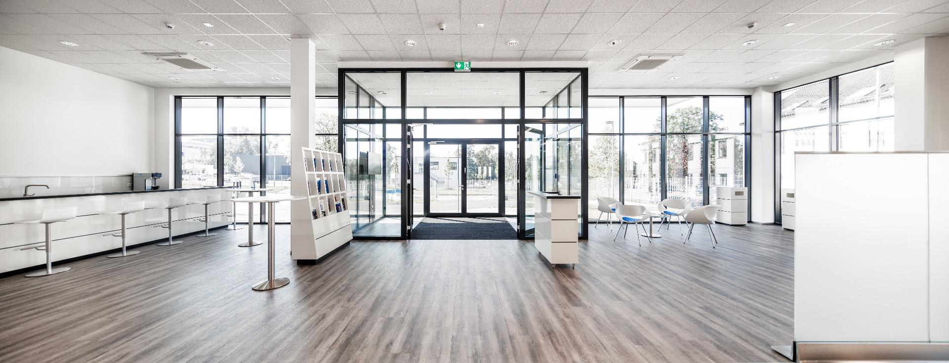 OSG Academy - Inside