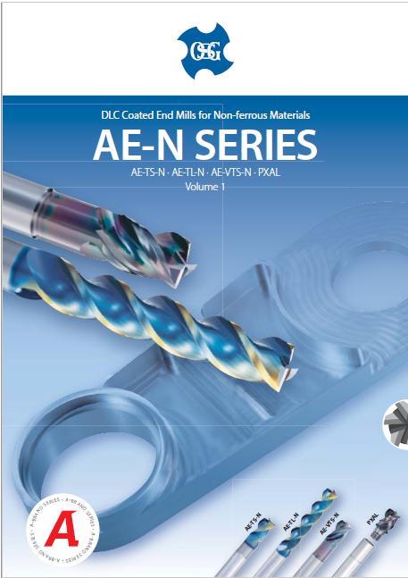 AE-N-SERIES Brochure